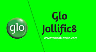 how to migrate to glo jollific8