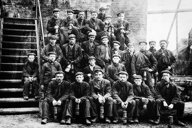 Whitehaven Miners