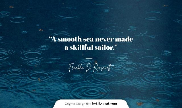 quotes tentang hujan