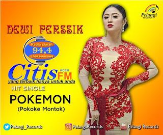 Rekan Sebaya Request dan Dengarkan Lagu Dewi Perssik _POKEMON (Pokoke Montok) di Radio Citis 94,4 Fm Lhokseumawe.