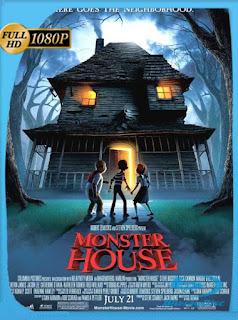 Monster House: La Casa de los Sustos (2006) HD [1080p] Latino [GoogleDrive] SilvestreHD