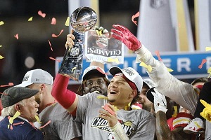 Patrick Mahomes wins MVP in NFL Honors 2019: Full List of Award Winners.