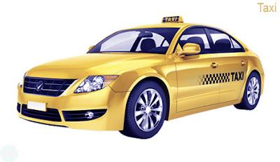 Taxi, cab, taxicab