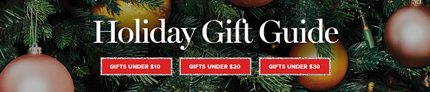 Have You Seen The #Holiday Gift Guide For 2019? #EXCLUSIVE ONLY #AVON #ONLINE