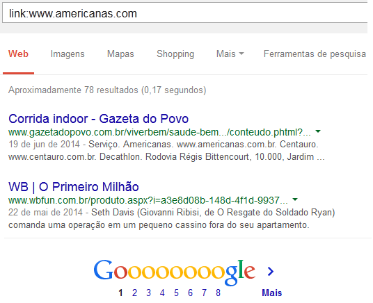 pesquisa de mercado online pesquisa da concorrência no google