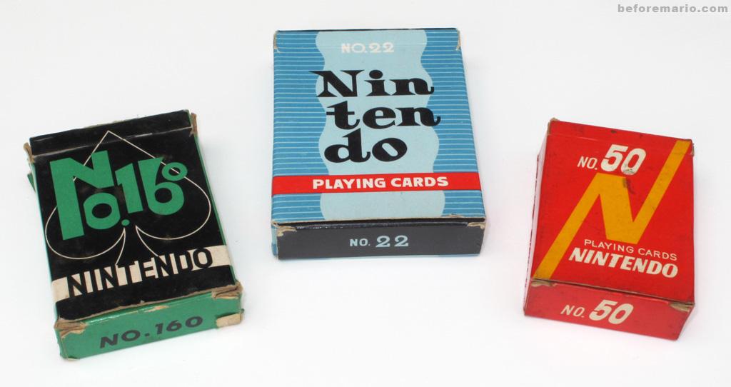 Afbeeldingsresultaat voor nintendo cards 1889