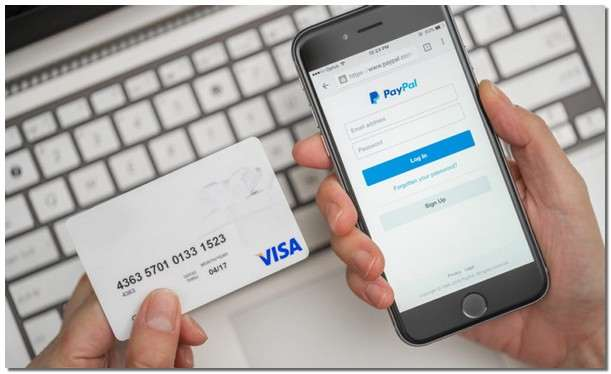 Servicios con Paypal evitar estafas