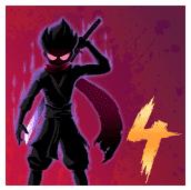 Stickman Revenge - Epic Ninja Fighting Game V0.8.5 Mod Apk