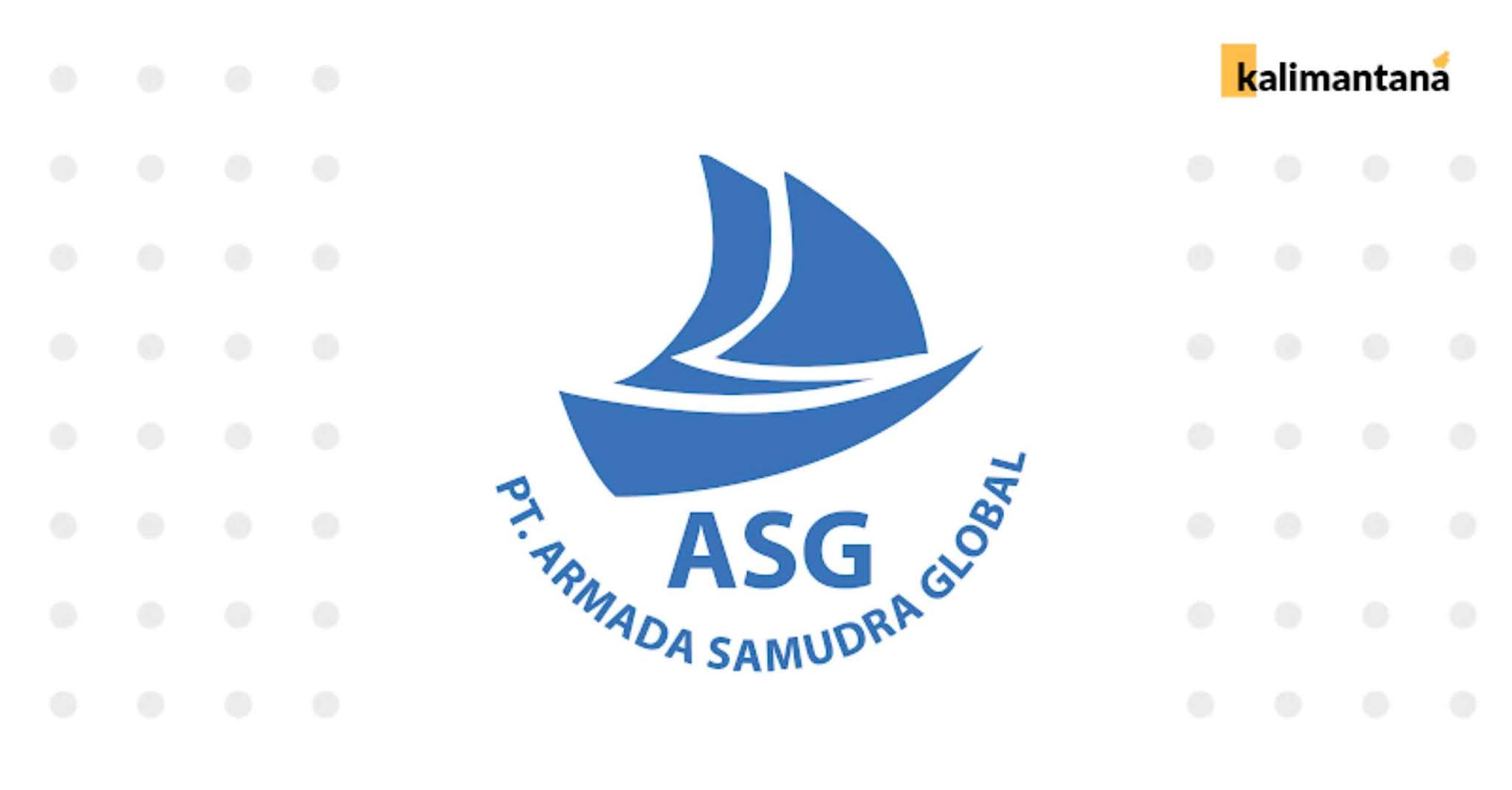 Lowongan Kerja Pelayaran Terbaru 2020 di Samarinda Kaltim
