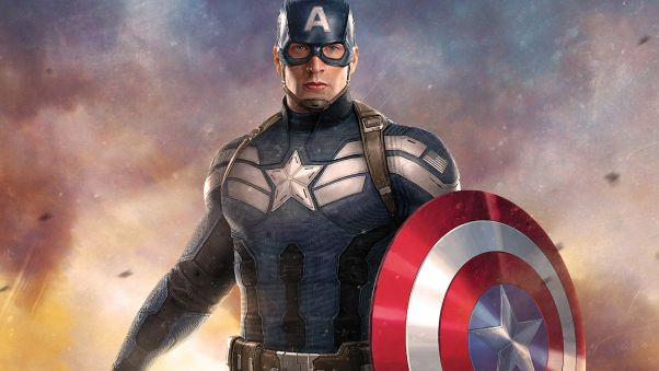Watch Online All Marvel Movies HD on Google Xtream Captain America: The Winter Soldier [2014]