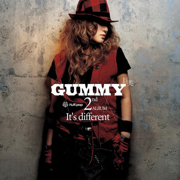 Gummy – Vol.2 It`s Different