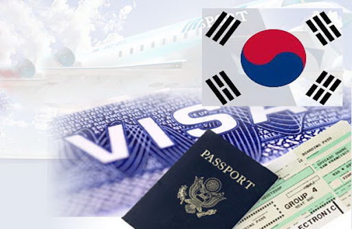 Xin visa Hàn Quốc ở đâu