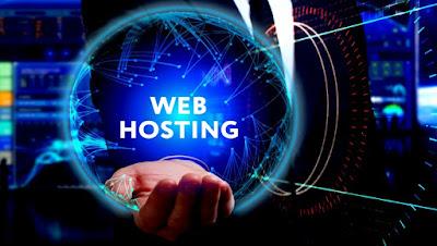 Get a Web Hosting