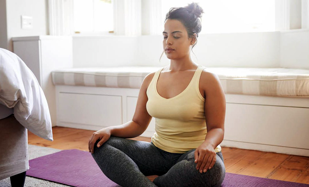 3 Health Benefits of Body Scan Meditation, and How to Practice It