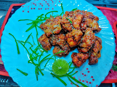 best korean fried chicken recipe