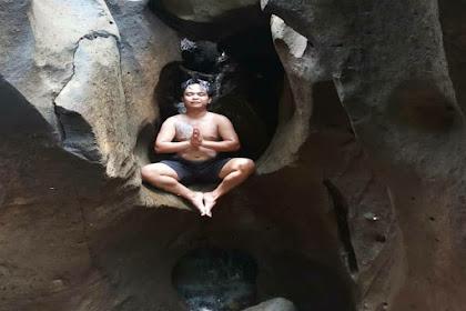 Hidden Tukad Yeh Manis Desa Beng Gianyar