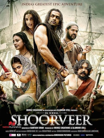 Ek Yodha Shoorveer 2016 Hindi Dubbed Movie Download