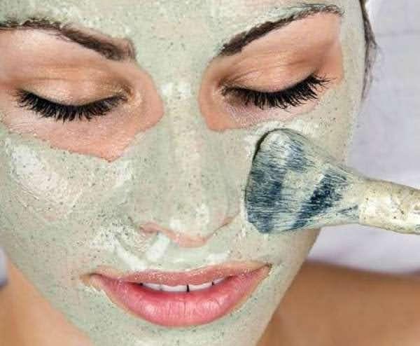 Mascarilla casera para eliminar el acne