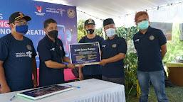 """Aplikasi """"Ayo ke Lombok"""", Permudah Pemasaran Produk Ekraf di Lombok Barat"""