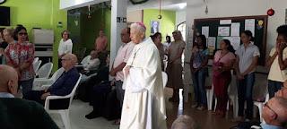 Dom José celebra 75 anos de ordenação sacerdotal