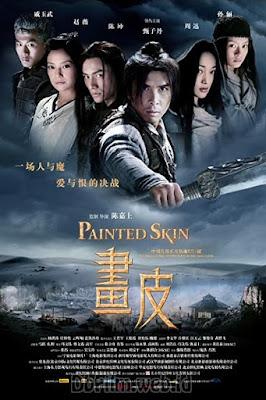 Sinopsis film Painted Skin (2008)