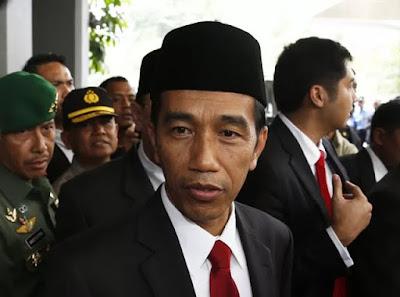 Mantan Relawan Nilai Rezim Jokowi tak Mampu Mengurus Negara