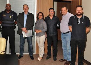 IMM (Instituto Mundo Melhor) oferece curso de capacitação para a Guarda Municipal de Ponta Grossa (PR)