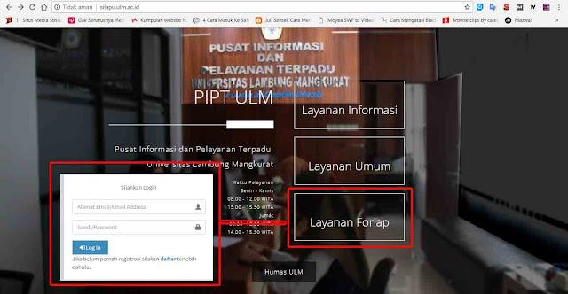 layanan aktreditasi ULM