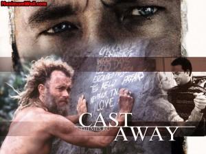 """Cast away - 9 bộ phim Mỹ """"kinh điển"""" giúp bạn nói lưu loát tiếng Anh (P1)"""