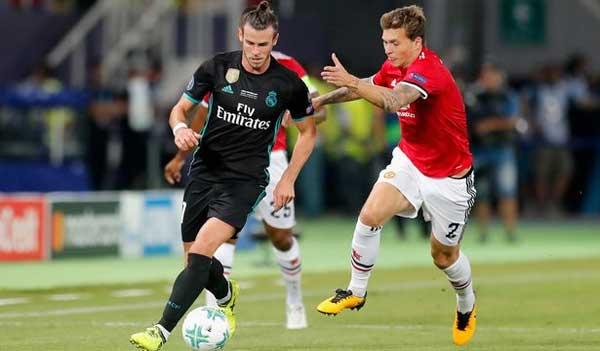 Trở lại Champions League, M.U phải thay 2 người