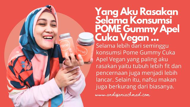POME Suplement Diet