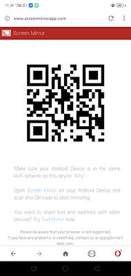Cara Menampilkan Layar Android di Hp Lain, cara menghubungkan layar hp ke hp lain, cara menampilkan layar ho android ke android lain, cara menyambungkan layar hp android ke android lain