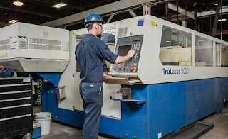 ITI and Diploma Holders Urgent Requirement for VMC/HMC/Double Column Machine Operators in Reputed Machine Tools Manufacturing Company | Permanent Job