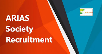 ARIAS Society Recruitment 2021 – 7 Specialist Vacancy