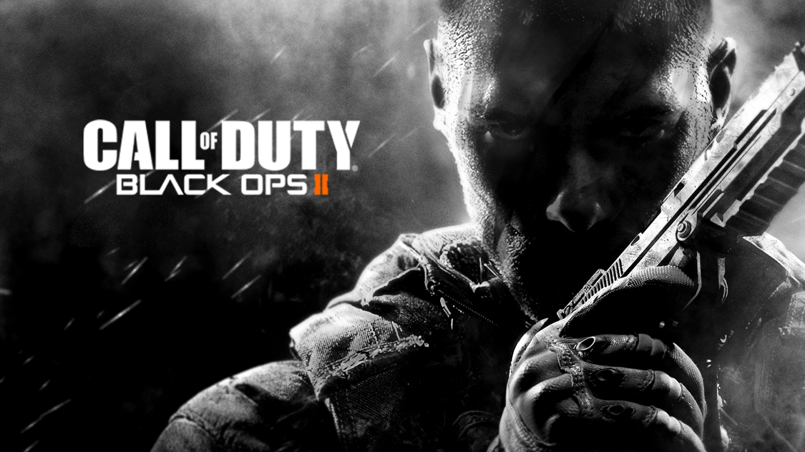 Call Of Duty Bo2 Wallpaper: Call Of Duty Black Ops 2 HD Wallpapers