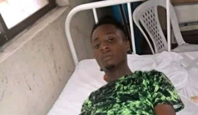 Police Officer Shoots Teenager For Impregnating A 17-Year-Old Girl In Rivers