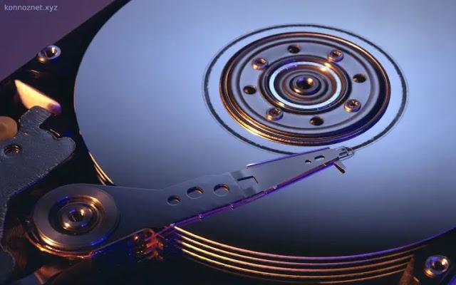 حذف قسممن القرص الصلب - كيفية حذف قسم partition من القرص الصلب في ويندوز - Hard Disk - Disk Drive of computer