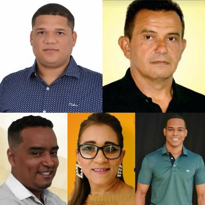 CONFIRA o resultado da eleição e os novos membros do Conselho Tutelar de ANGICOS