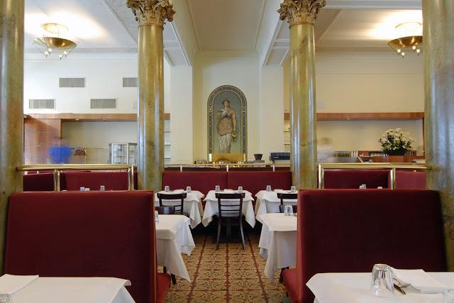 Borchardt Restaurant em Berlim