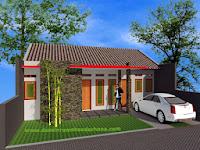 Koleksi Gambar Desain Rumah Sederhana