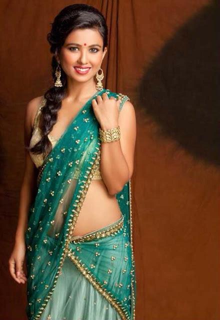 Prerna Panwar Hot and Sexy