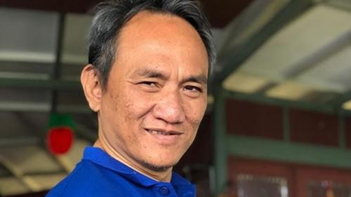 Kritik Keras SMI dan Jokowi, Andi Arief: Hentikan PPN Sembako!