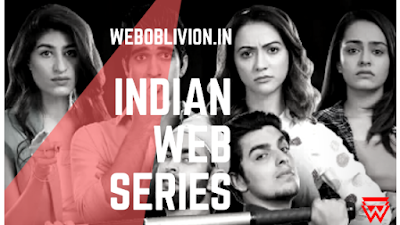 Indian Web Series  | You Can Watch For Free.