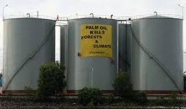 minyak tangki, penerapan integral
