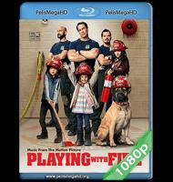 JUGANDO CON FUEGO (2019) FULL 1080P HD MKV ESPAÑOL LATINO
