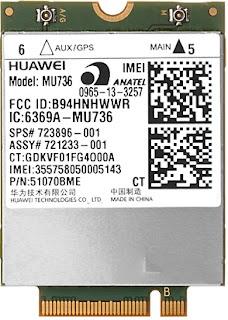Download Huawei broadband module drivers