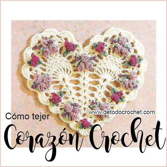 como-tejer-un-corazón-a-crochet