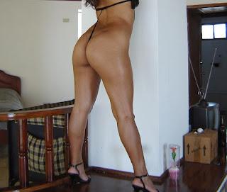 Fotos mujeres peruanas desnudas