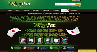 pokerpan situs bandar ceme online terbaik