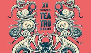 Festival de Teatro de Bogotá No. 15 2019